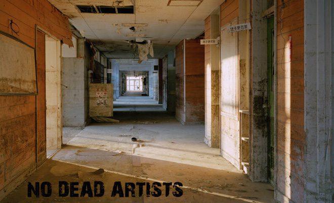 16th Annual No Dead Artists Exhibition