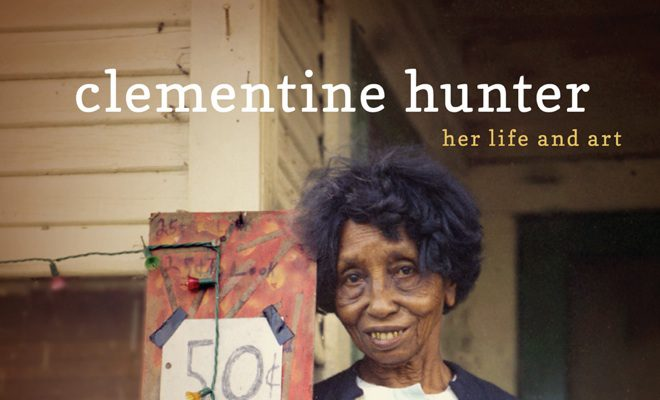"""""""Clementine Hunter"""" Book Signing"""