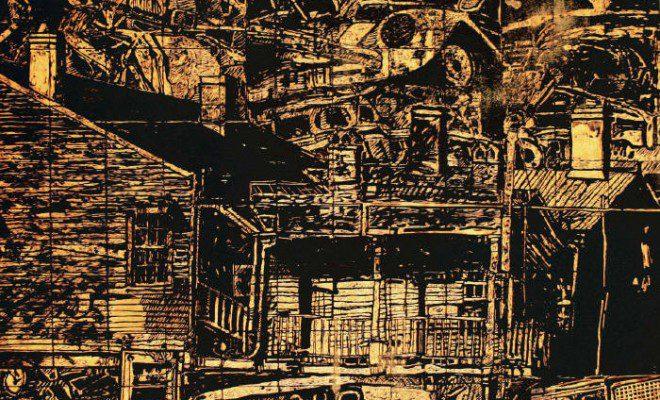 Art of the South: Ron Bechet on John Scott