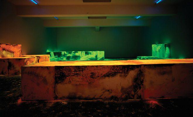 Keith Sonnier: Artist's Talk