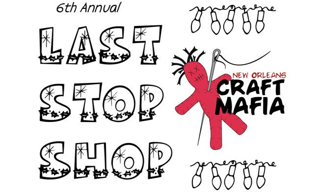 6th Annual Last Stop Shop