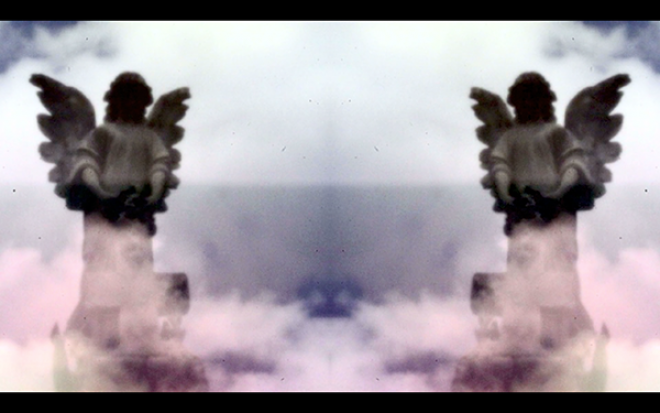 John Powers, _STLIII_, 2013. Pinhole animation. Courtesy the artist.