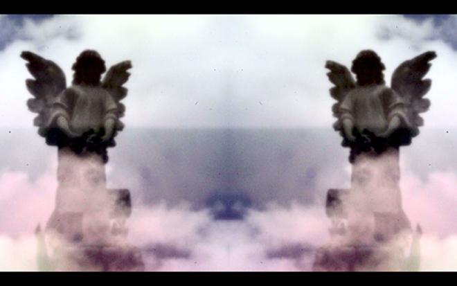 John Powers, _STLIII_, 2013. Pinhole animation. Courtesy the artist.