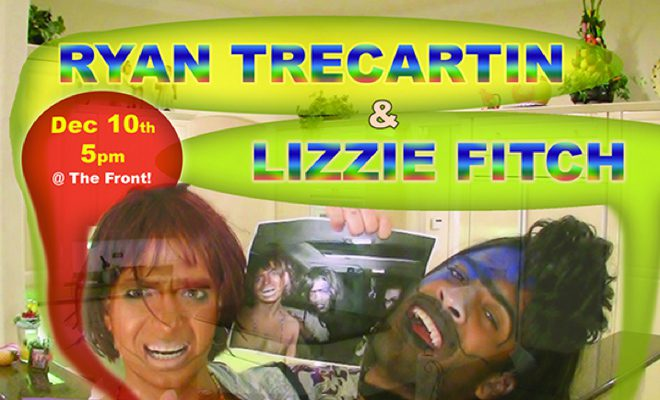 Ryan Trecartin & Lizzie Fitch: Q & A