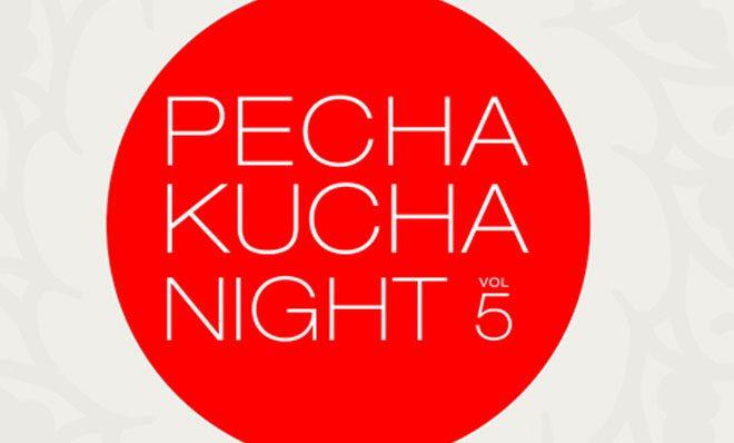 PechaKucha Night: New Orleans: Volume 5