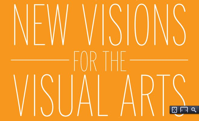 New Visions for the Visual Arts in New Orleans