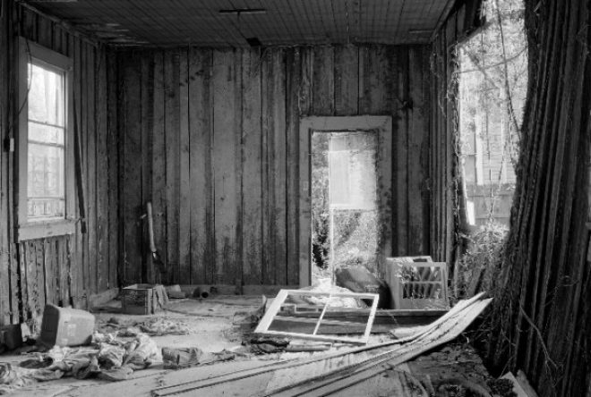 Stephen Hilger: Artist's Talk
