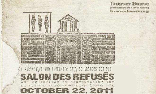 Submission: Salon des Refuses