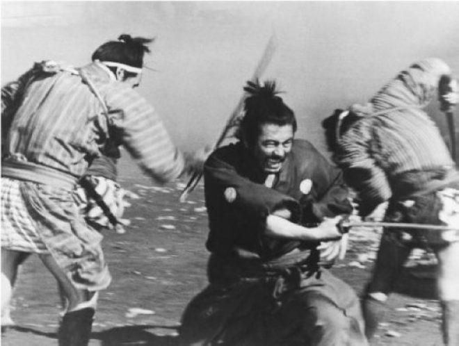 Akira Kurosawa's Yojimbo