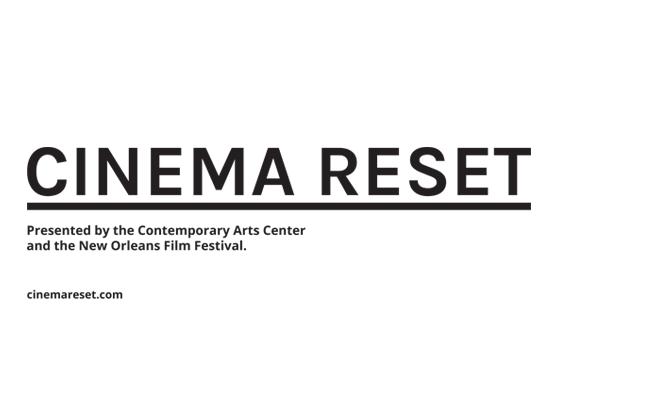 Deadline: Cinema Reset