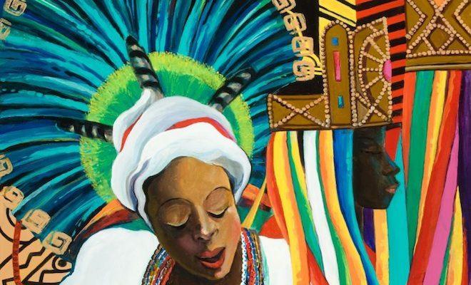 Enduring Legacies: 7 Black Artists