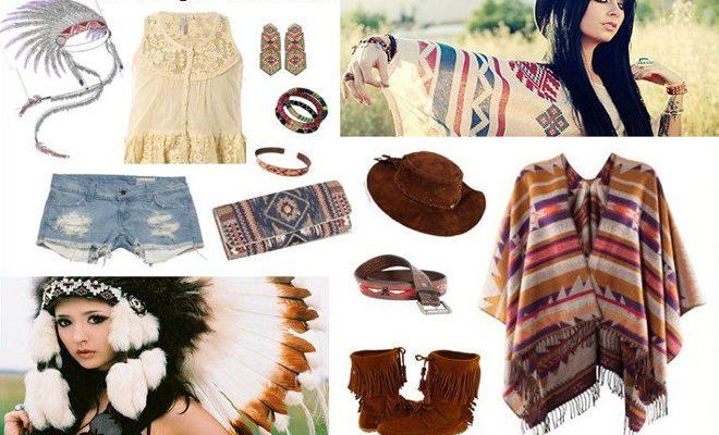 Indigenous Aesthetics and Fashion