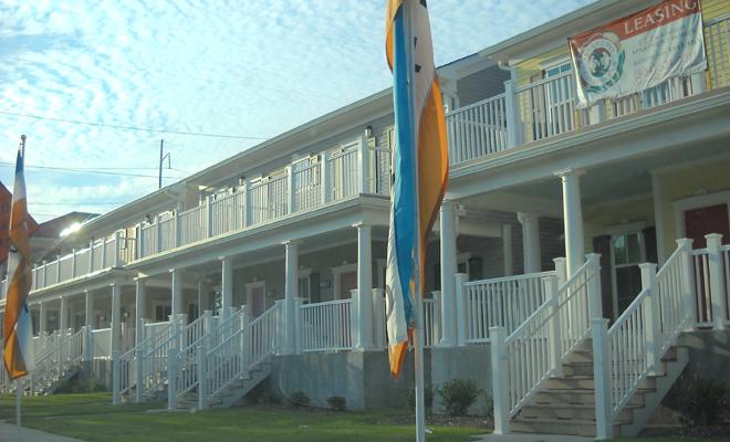 Motel  Marrero