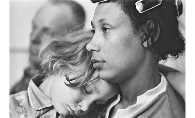Civil Rights Subtly Grey Villet S Photographs Of The Loving Family