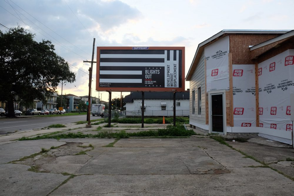 The Power Of Place: A Conversation On Living And Working In New Orleans